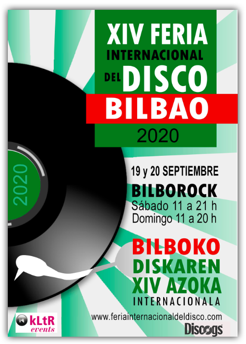 feria disco bilbao 2020 internacional