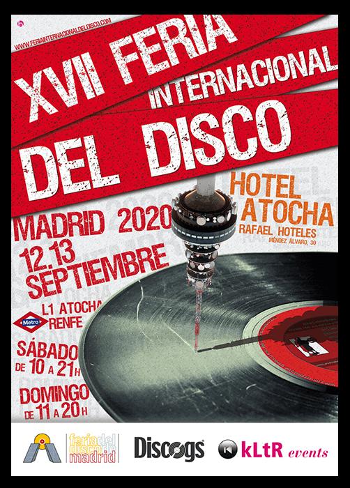 feria disco madrid 2020 internacional