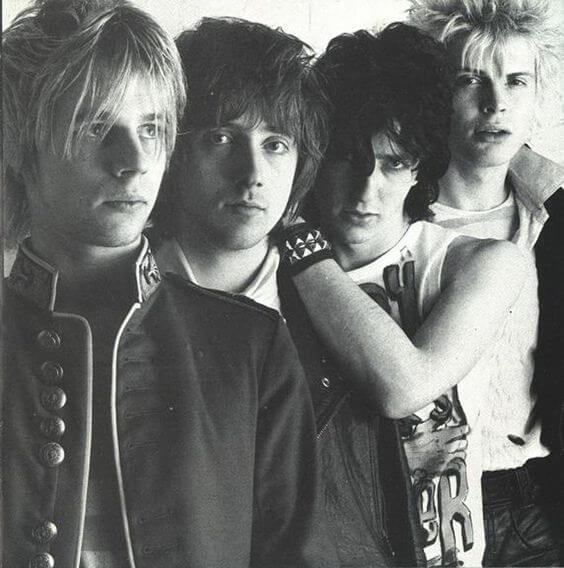 GENERATION X 1978
