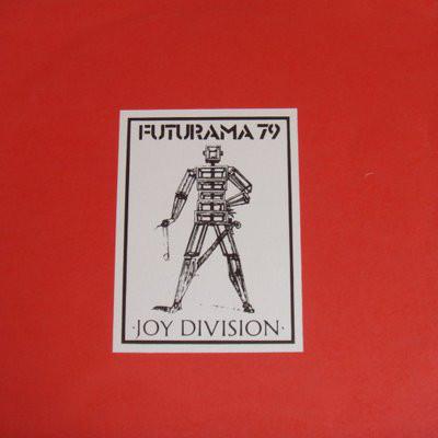futurama metropolis joy division 1985 concierto