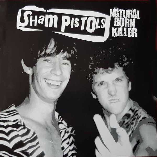 sham pistols ex sex pistols