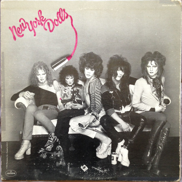 new york dolls disco