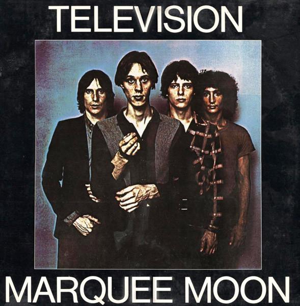 television punk disco