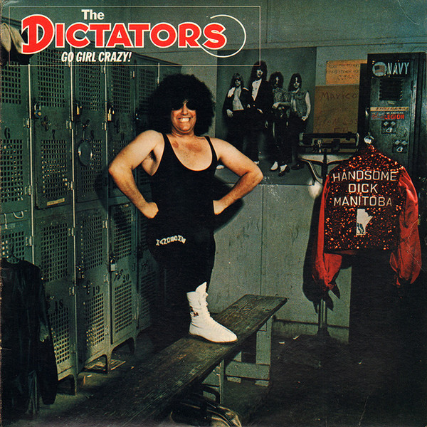 the dictators disco