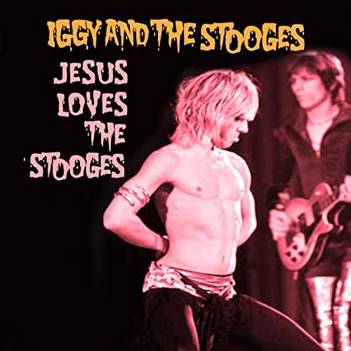 Jesus Loves The Stooges the stooges kill city