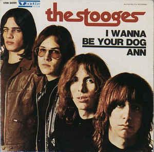 ann the stooges 1970