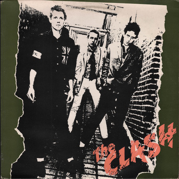 the clash disco punk