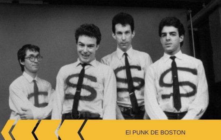 Dead Kenndys 40 años de punk costa oeste