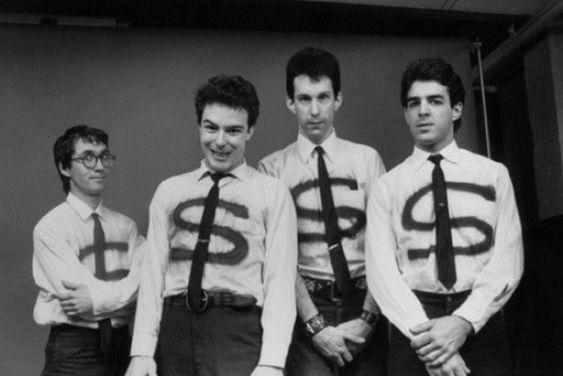 dead kennedys 40 años punk