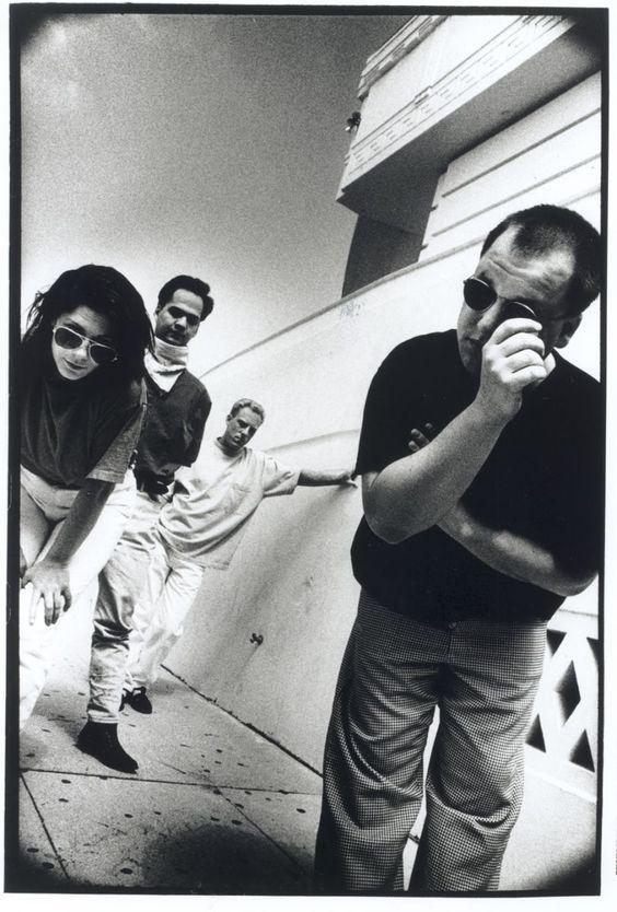 the pixies best punk boston bands
