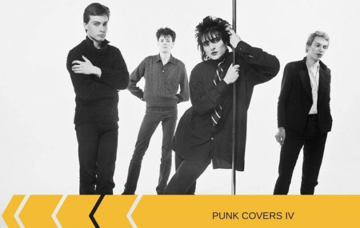punk covers