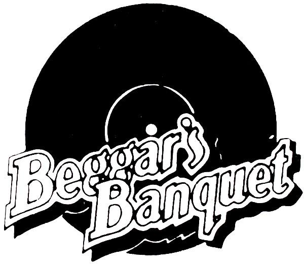 beggars banquet records punk post punk